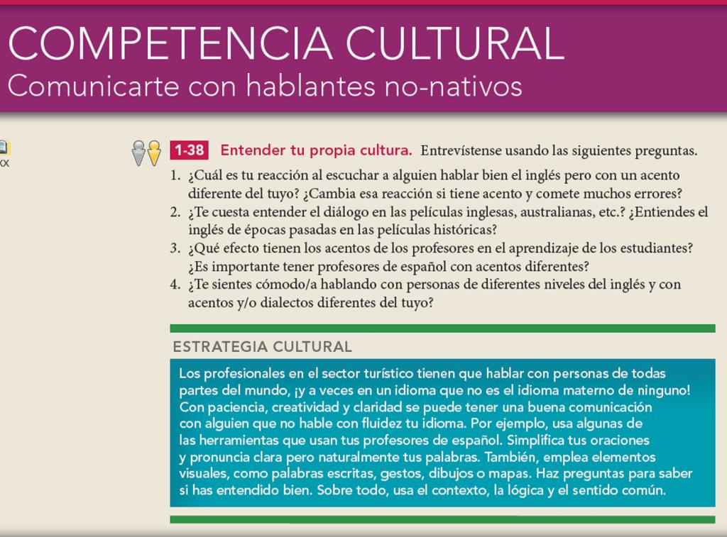 Competencia cultural 1