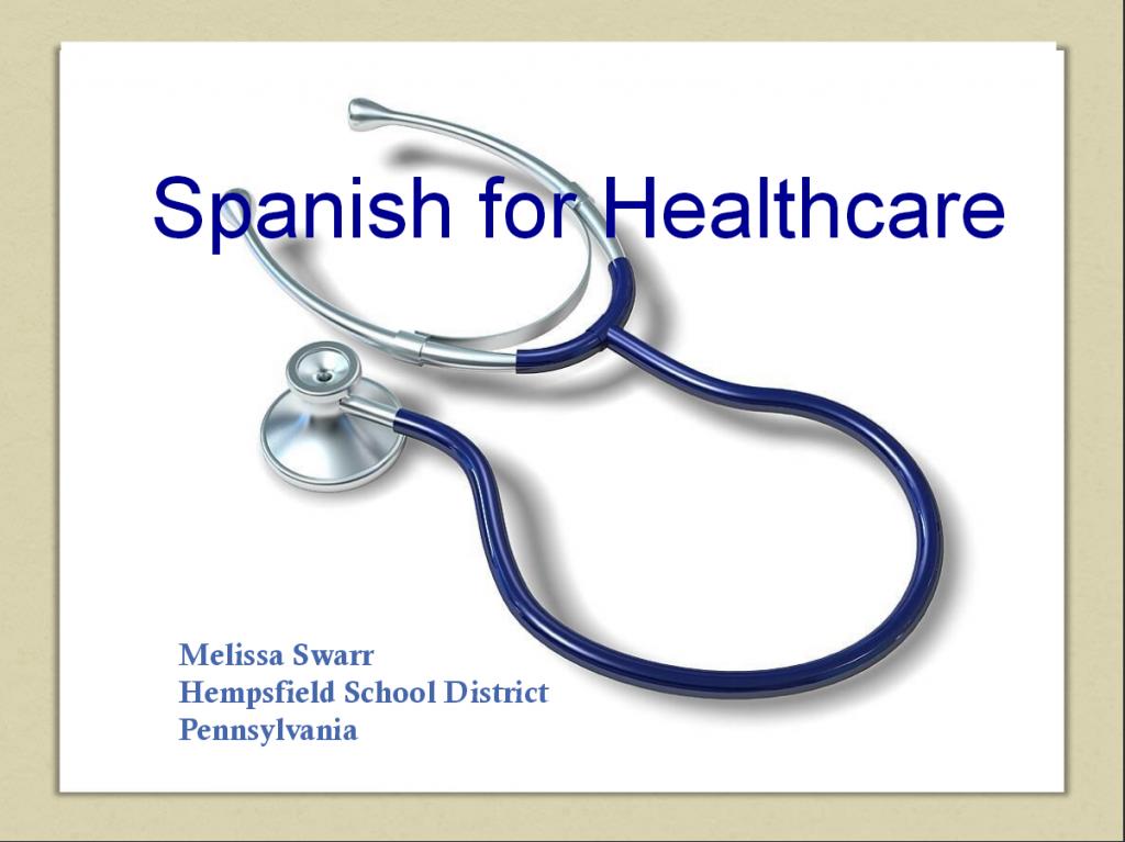 Span Healthcare